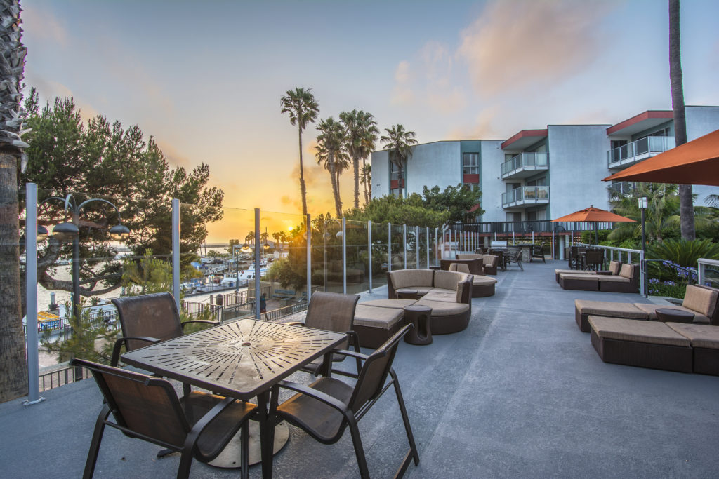 The Village Oceanview Condos in Redondo Beach