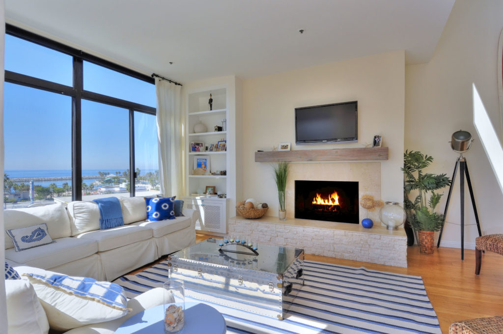 Oceanview condos in Redondo Beach