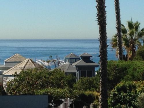 Ocean views aplenty
