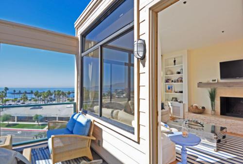 Oceanview condos in Redondo Beach