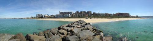 Redondo Beach Esplanade