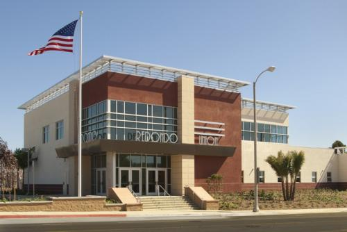 Redondo Union High School