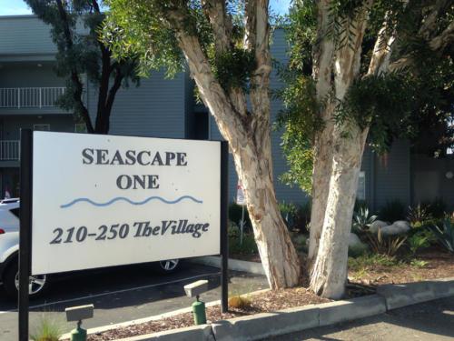 Seascape One