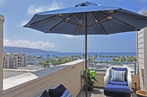 Oceanview decks